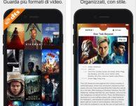 Infuse Pro 5, la nuova app per visualizzare qualsiasi formato video su iPhone