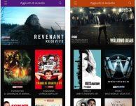 Sky porta l'app NOW TV su iPhone