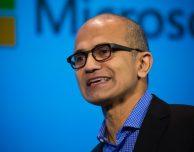"""Il CEO di Microsoft promette: """"Presenteremo uno smartphone rivoluzionario"""""""