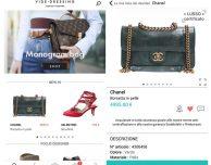 Videdressing: Fashion together l'app per comprare e vendere beni alla moda