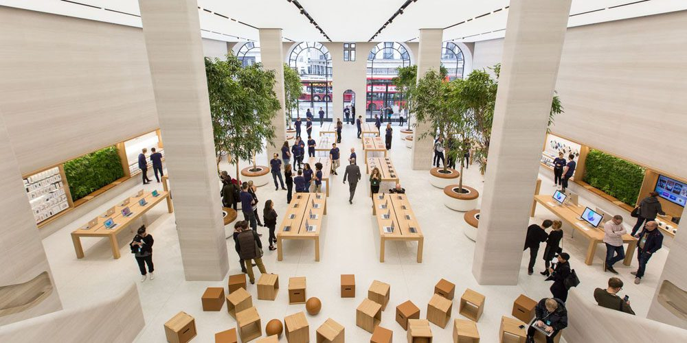 Apple estende il diritto di recesso per il periodo natalizio