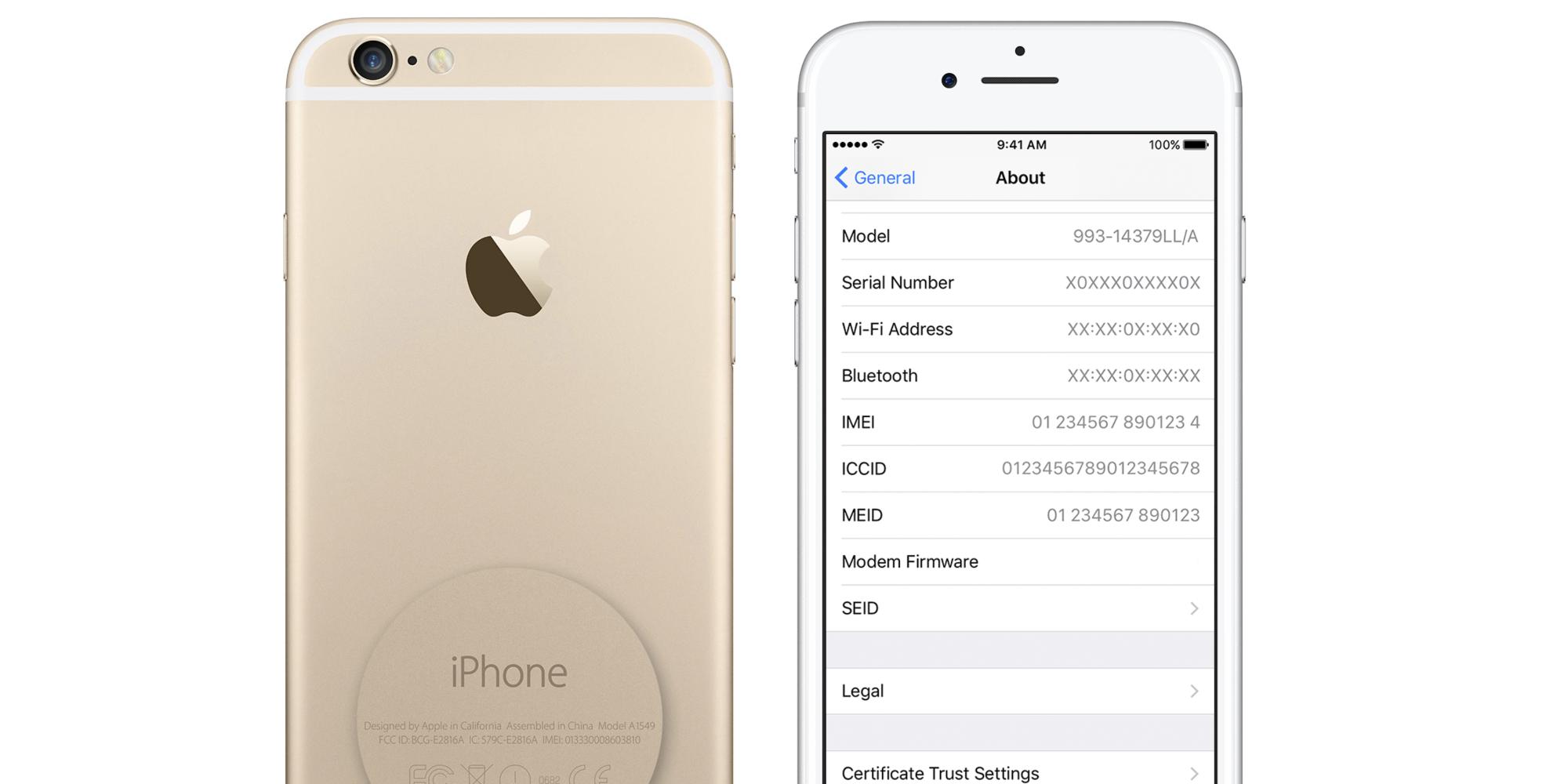 Ecco come verificare su un iPhone è Bloccato o Rubato, prima di acquistarlo usato