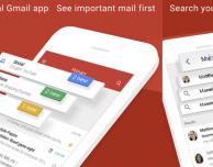 Gmail si aggiorna con una nuova grafica e altre novità