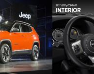 Nel 2017 CarPlay arriverà sulla Jeep Compass