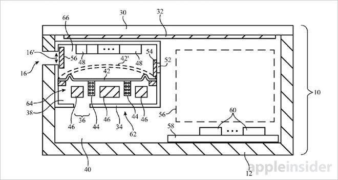 L'iPhone come rilevatore di gas? Ecco la nuova idea targata Apple!
