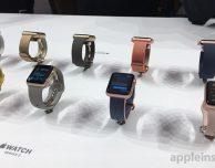 Tim Cook smentisce le voci sul calo di vendite dell'Apple Watch