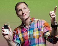 Il più noto analista del mondo Apple lascia Piper Jaffray e passa alla nuova VC