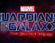 """Marvel annuncia il rilascio di """"Guardians of the Galaxy: The Tellatale Series"""""""