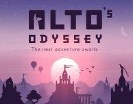 Alto's Odyssey in arrivo nel 2017