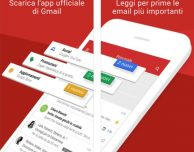 Disponibile Gmail 5.0.7 per iOS