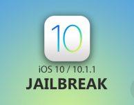 GUIDA: come eseguire il Jailbreak di iOS 10!