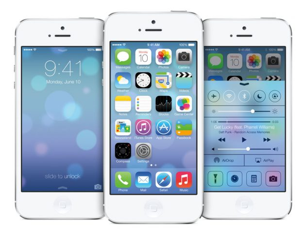 Download firmware IPSW iOS per iPhone, iPad e iPod touch +