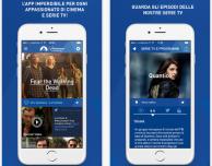 Arriva su App Store l'app ufficiale di Paramount Channel