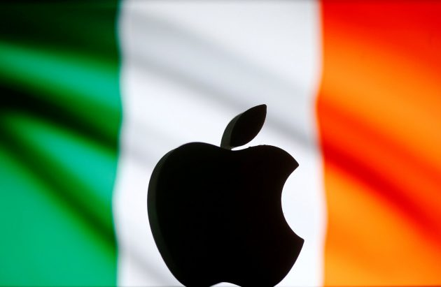 Apple: Irlanda ricorre contro multa Ue