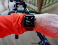Runkeeper aggiunge il pieno supporto per Apple Watch Series 2