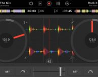 djay Pro è disponibile anche su iPhone