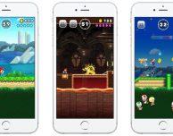 Super Mario Run: 10 milioni di download e 4 milioni di dollari di entrate in un giorno