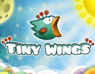 Tiny Wings arriva su Apple TV di quarta generazione