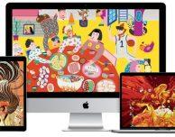 Anche Apple celebra il Capodanno Cinese