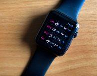 "Apple Watch: in arrivo watchOS 3.2 con la ""Modalità Cinema"""