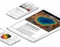 Apple aggiorna le specifiche del formato Apple News