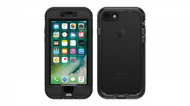 custodia subacquea iphone 7 plus