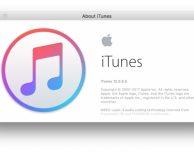 Apple rilascia iTunes 12.5.5 sul Mac App Store