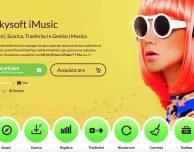 iSkysoft iMusic – un software per gestire la musica su Mac e PC