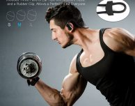 Scopriamo i nuovi auricolari wireless Coatech Sport