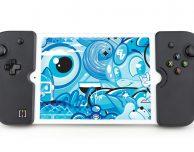 Gamevice rende porta le linee di Nintendo Switch su iPhone e iPad