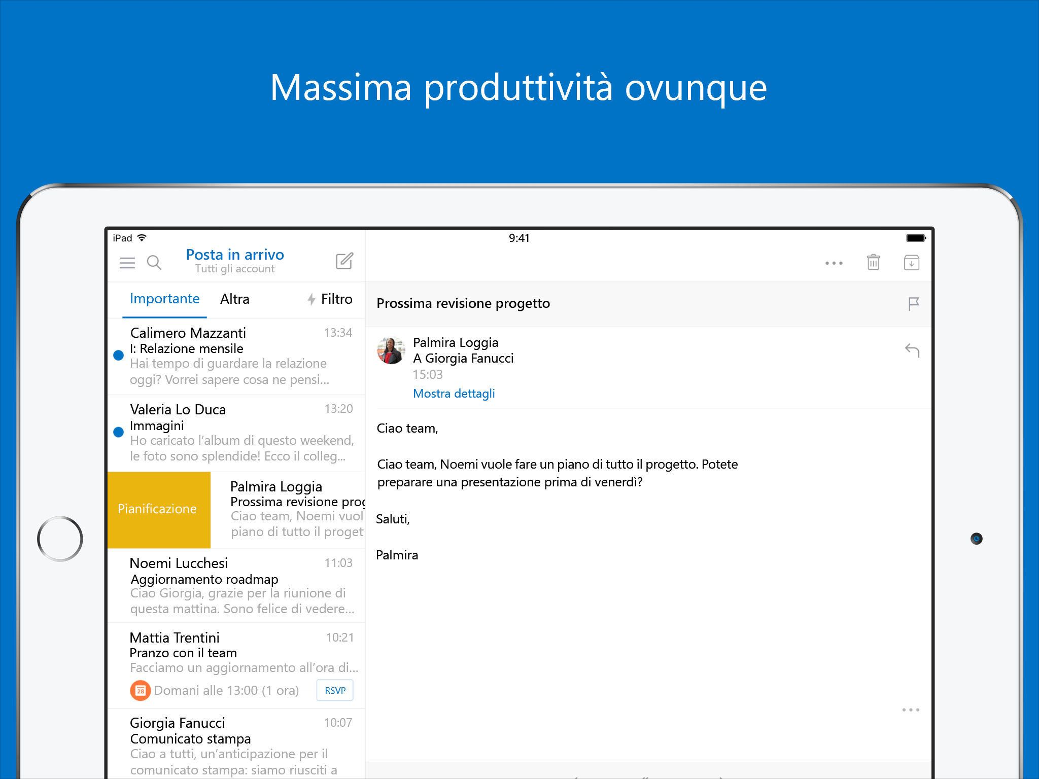 Condividere Calendario Outlook Senza Exchange.Arrivano I Calendari Condivisi Tra Ios E Android Con