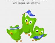 Su Duolingo la nuova funzione social per l'apprendimento delle lingue