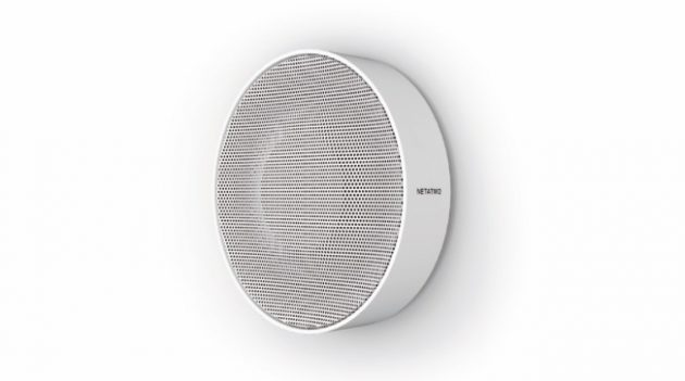 Netatmo presenta due nuovi prodotti di sicurezza per - Sensori allarme alle finestre ...