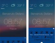 UsefulAlarm: oroscopo, sveglia, meteo e tanto altro in un'unica app