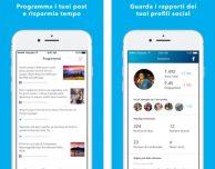 FanZone analizza le interazioni con i tuoi amici sui social