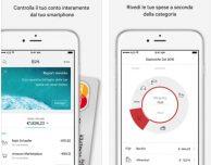 L'app N26 Bank approda anche in Italia