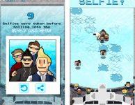 Cool Guys – Icy Fountain: sfida tra i ghiacci per scattare il miglior selfie