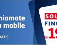 TIM Smart Mobile in promozione per pochi giorni
