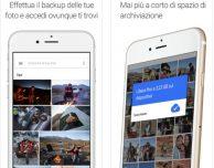 Google Foto si aggiorna con alcune novità