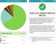 Ratatua, l'app per valutare la sostenibilità di spese e prestiti