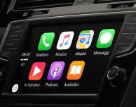 Apple CarPlay sempre più integrato grazie ai supporti dedicati. – CES 2017