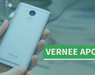 Recensione Vernee Apollo: un passo in avanti e uno indietro – TEEECH | VIDEO
