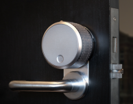 Smart Lock, la serratura intelligente di August – CES 2017