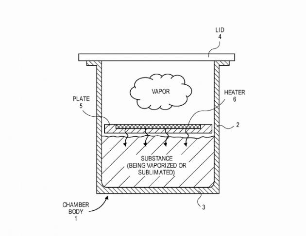 brevetto_vaporizzatore