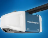 Chamberlain presenta Smart Garage Hub, il garage HomeKit – CES 2017