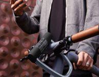 Ellipse rende più sicuro andare in bicicletta (e più social) – CES 2017