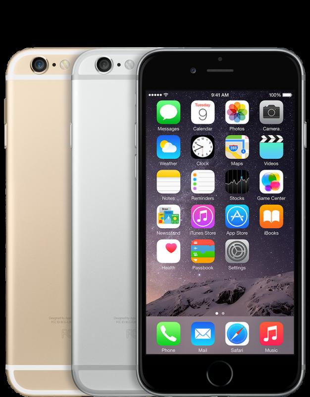 Cina: l'iPhone 6 non ha copiato nessuno smartphone