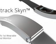 BACtrack presenta il primo etilometro da polso per Apple Watch! – CES 2017
