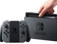 Nintendo Switch disponibile in pre-ordine su Amazon!