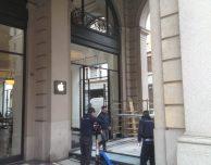 Nuovo furto all'Apple Store Via Roma di Torino